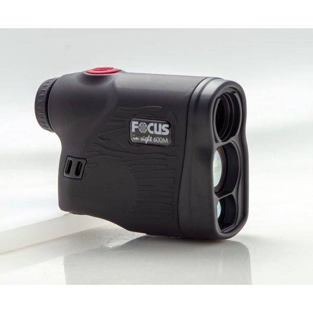 Focus In Sight Range Finder 600m